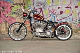 custom built motorcycles bobber custom motorcycles