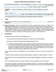 Template For Separation Agreement – Weeklyresumes.co