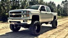 chevrolet trucks 2014 lifted. Modren Trucks Chevy Silverado 2014 Lifted Black Throughout Chevrolet Trucks D