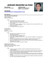 Comprehensive Resume Format Comprehensive Resume Format Resume Examples Cool 24 Best Ever Design 2