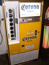Vintage Beer Vending Machine Fascinating Vintage Vending Machine's Collection On EBay