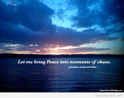 Peaceful Quotes Awesome Amazing Peaceful Quotes And HD Pictures