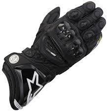 Alpinestars Gp Pro Glove Black
