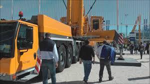Liebherr 500 Ton Crane Load Chart Massive Liebherr 750 Ton Lift Capacity Mobile Crane