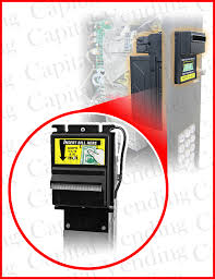 Genesis Go 127 137 Combo Vending Machine Enchanting Setup To Install MEI Mars Series 48 4848 In A Genesis GO