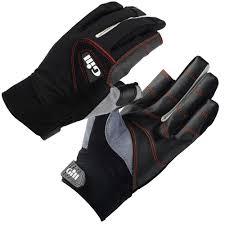 Gill Gloves Size Chart Gill Long Finger Championship Gloves