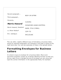 business closing letter business letter closing experience but testingbloga info