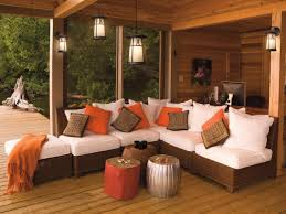 Amazing Outdoor Living Room Furniture Spaces Ideas For Rooms Hgtv