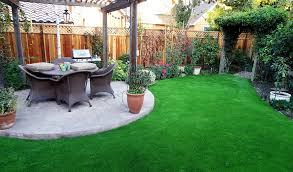 Artificial grass for backyards in Santa Clara County CA