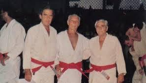 red belt in brazilian jiu jitsu