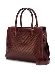 $4,011 Chanel Vintage Chevron Quilted Tote Bag - Buy Online - Fast ... & Chanel Vintage chevron quilted tote bag ... Adamdwight.com
