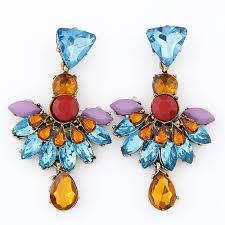 vespana chandelier earrings