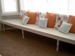 DIY Window Bench Seat Diy Bay Window Bench Seat