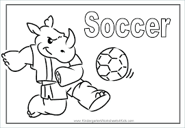 Soccer Coloring Pages Messi At Getdrawingscom Free For Personal