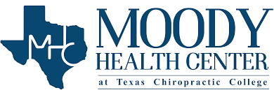 moody health center logo