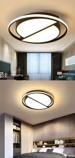 led ceiling lamp lite 12w smd5730 d250