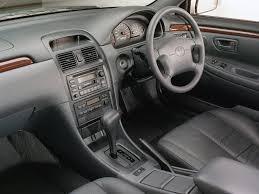 2001 Toyota Solara Interior - Interior Ideas