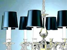 black chandelier ceiling light pendant fixtures fan with kit mini lamp shades small for blue la