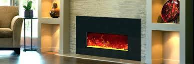 muskoka electric fireplace insert s s muskoka electric fireplace insert reviews