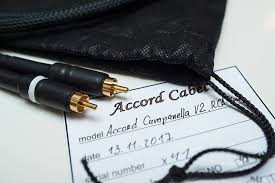 Accord <b>Cable</b> - <b>Кабели</b> Для Hi-Fi , Ремонт Аудио Аппаратуры ...