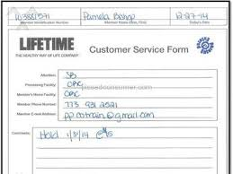 lifetime fitness customer service lifetime fitness complain dec 21 2015 pissed consumer