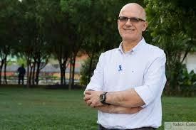 Nelson Rossi se mobiliza em apoio ao movimento Novembro Azul de ...