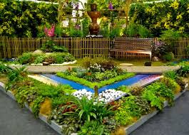 Good Garden Ideas gardening ideas for small yards. front yards xeriscape  gardens