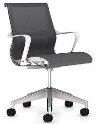 herman miller office chair. Herman Miller Office Furniture Setu Chair E