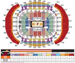Heat Arena Seating Chart 3d Rogers Centre Section Online Charts Collection