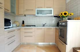 finished kitchen cabinet doors kitchen kitchen cute beige solid wood kitchen cabinet door replacements beige oak