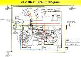 yamaha r5 wiring diagrams throughout yamaha rd 350 diagram 1985 Yamaha DX 225 3 Wheeler Carb Diagram excellent banshee wiring diagram gallery electrical system block with yamaha rd 350