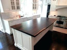 gorgeous diy island countertop kitchen diy wood island countertop