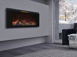 classicflame 48 helen wall hanging electric fireplace 48hf320fgt classicflame