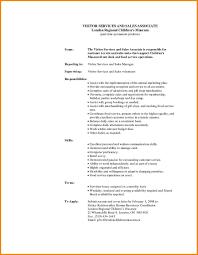 Job Description Of A Sales Associate For A Resume Amusing Resume Retail Sales associate Job Description In Retail 44
