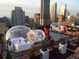 rooftop restaurants nyc midtown. escape the freezing weather this weekend in nyc\u0027s best enclosed rooftop bars restaurants nyc midtown r
