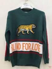 gucci underwear mens. gucci men\u0027s fashion green tiger sweater size underwear mens