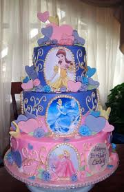 Disney Princess Birthday Cake At Walmart Babyplanet