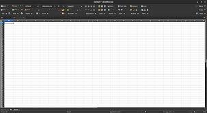 Libreoffice Org Chart Libreoffice Calc Wikipedia