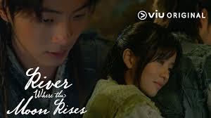RIVER WHERE THE MOON RISES Trailer #2 | Kim So Hyun, Ji Soo