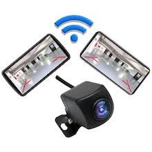 <b>Universal 720P Car Wireless</b> Backup Camera Vehicles WiFi ...