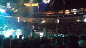 Wells Fargo Arena Des Moines Ia Seating Chart Wells Fargo Arena Concert Seating Guide Rateyourseats Com