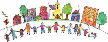 Image result for home and school clip art