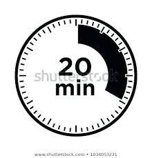 Set A Timer For Twenty Minutes Isimo Com Co
