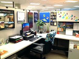 office cubicle door. Cubicle Door Ideas Office For With  L Shape Desk And .