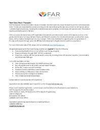 Far Therapeutic Arts And Recreation Linkedin