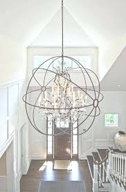 inspiring large foyer lighting featured photo of pertaining to chandeliers idea 8