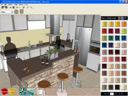 Kitchen Design Program Online 3d Design Kitchen Online Free 3d Max Kitchen Design