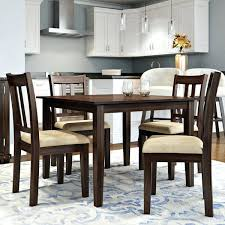 Dining Table And Chair Set Of 4 Room Chairs Cool Restaurant Chairs R30