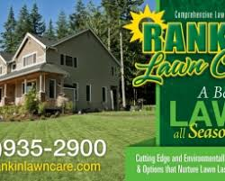 lawncare ad rankin lawn care launches new website rankin lawncare
