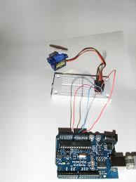 servo wiring diagram arduino servo image wiring arduino playground singleservoexample on servo wiring diagram arduino